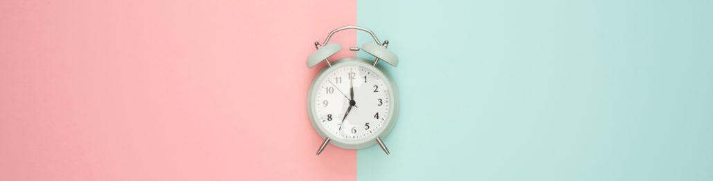 Das Warten auf die biologische Uhr kann durch Social Freezing geholfen werden